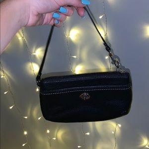 Coach hand wallet